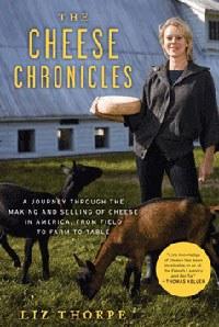 Cheese Chroniclaes