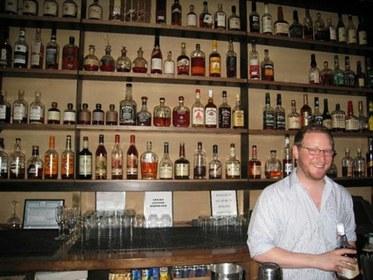 Scott Gold Whiskey