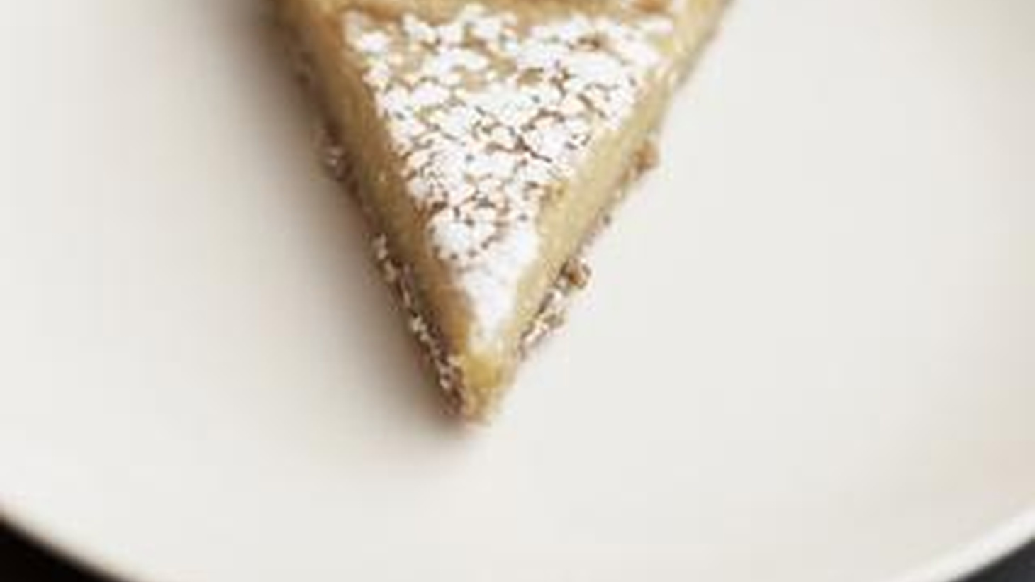 Christina Tosi of Momofuku and Milk Bar shares her recipe for Crack Pie.