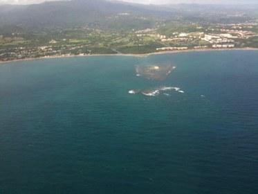 San Juan to Vieques
