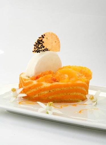 Robert Wemischner Dessert