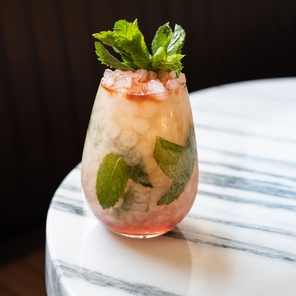 Raising the bar: a world of drinks in LA