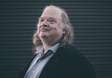 Remembering Jonathan Gold (1960-2018)