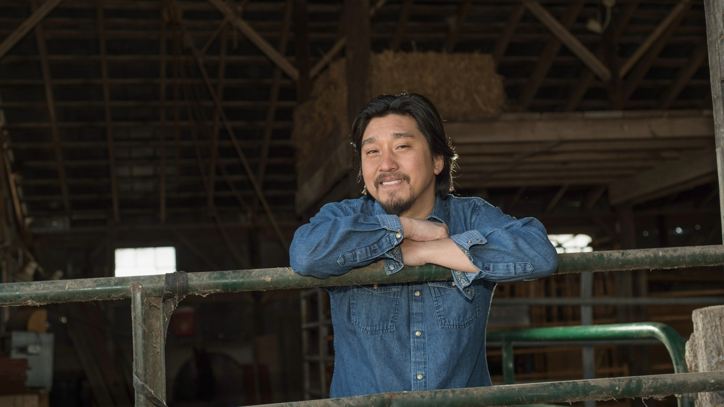 Chef Edward Lee is working with local chefs around the country to turn restaurants into relief centers. These centers give food and provisions to restaurant workers who lost their jobs or had their hours/salaries significantly cut.