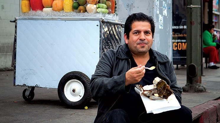 On June 15, noted taco expert   Bill Esparza   is bringing a new taco festival to the  ROW DTLA   , featuring a slate of nearly 50 taqueros personally curated by the man himself.