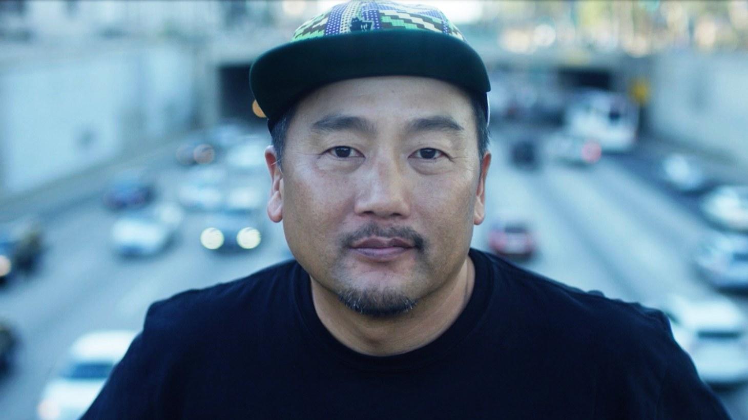 Chef Roy Choi.