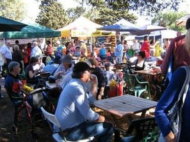 Willunga Farmers Market 2