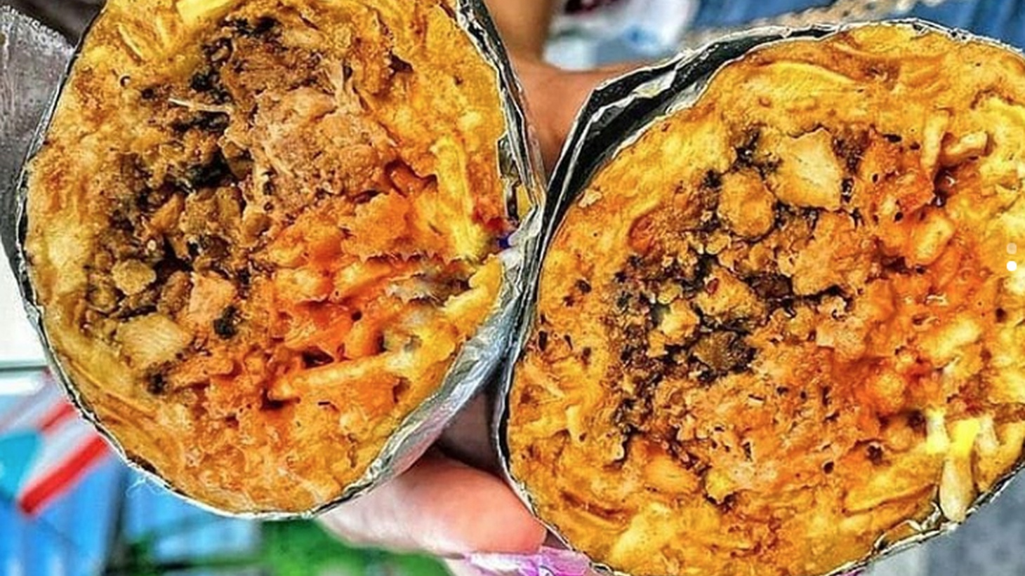 Omayra Dakis is optimistic about the holiday season and the celebrations surrounding Puerto Rico between Thanksgiving and the end of January. Dakis recommends the popular mofongo with green plantains, pork rinds, and roast pork.