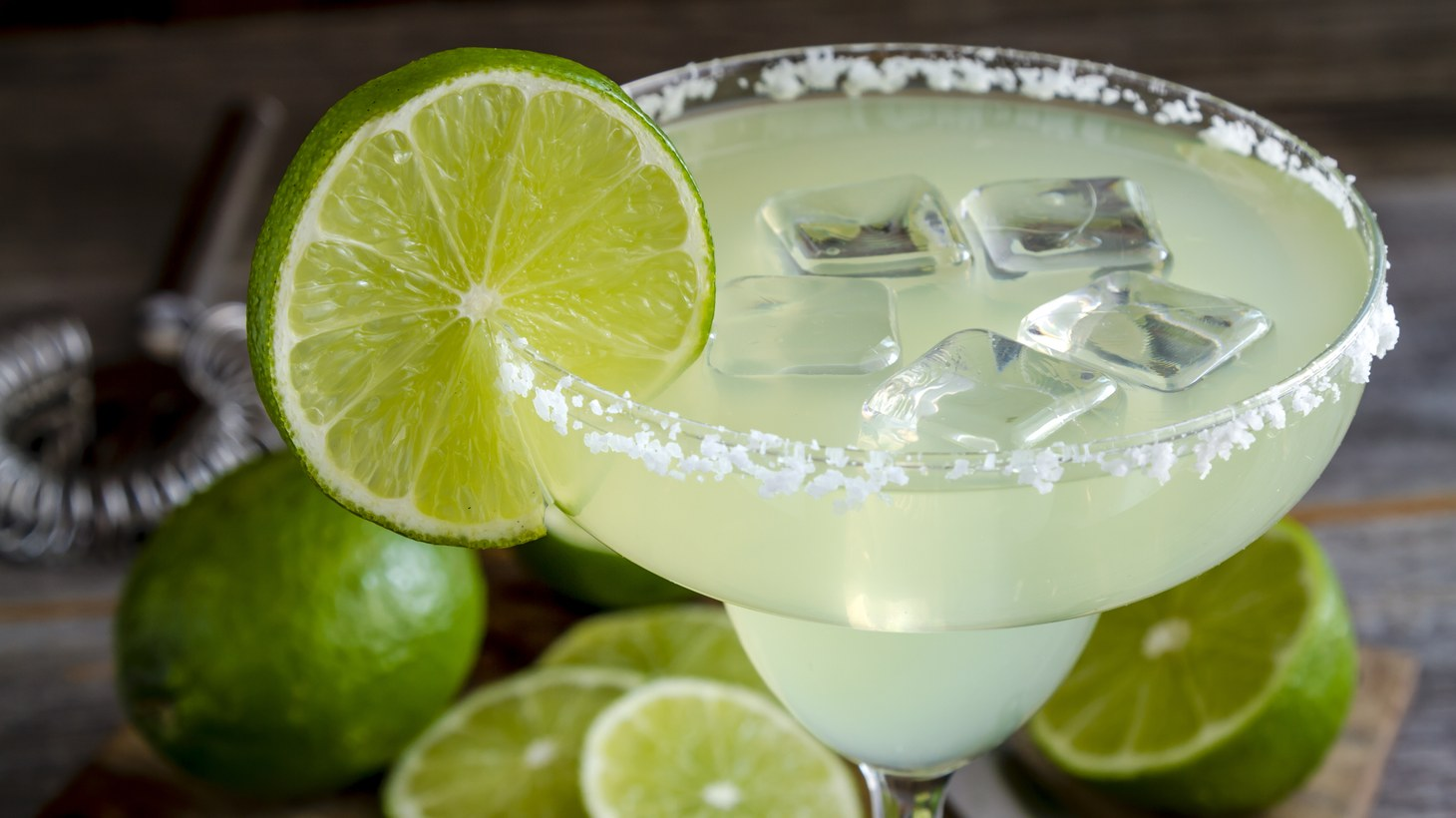Pay heed when making a batch of margaritas, warns Dr. Rajani Katta. When citrus juice, particularly from limes, comes in contact with the skin and is then exposed to the sun, it can make cause Margarita dermatitis.