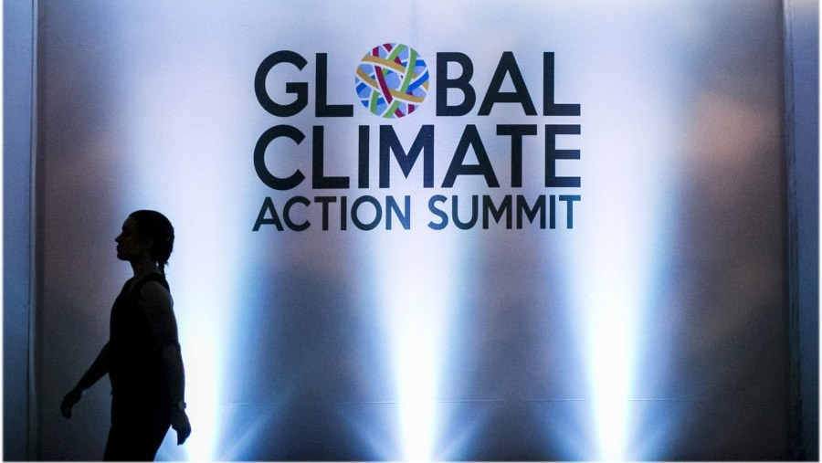 Last month, leaders and citizens from around the world convened in San Francisco for the Global Climate Action Summit.