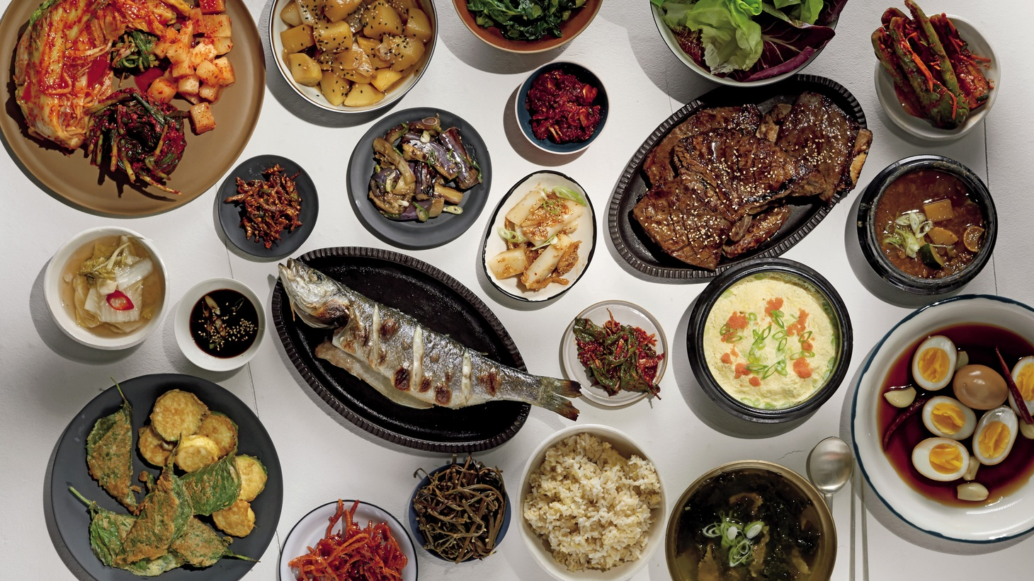 "Excerpted from ""Korean Home Cooking: Classic and Modern Recipes"" by Sohui Kim."
