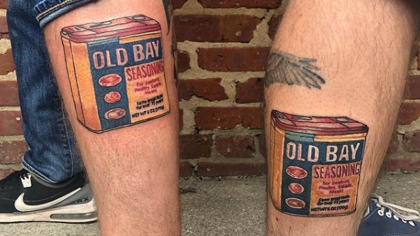 Old Bay seasoning has an avid fan following, but many would be surprised to learn of its Jewish roots.