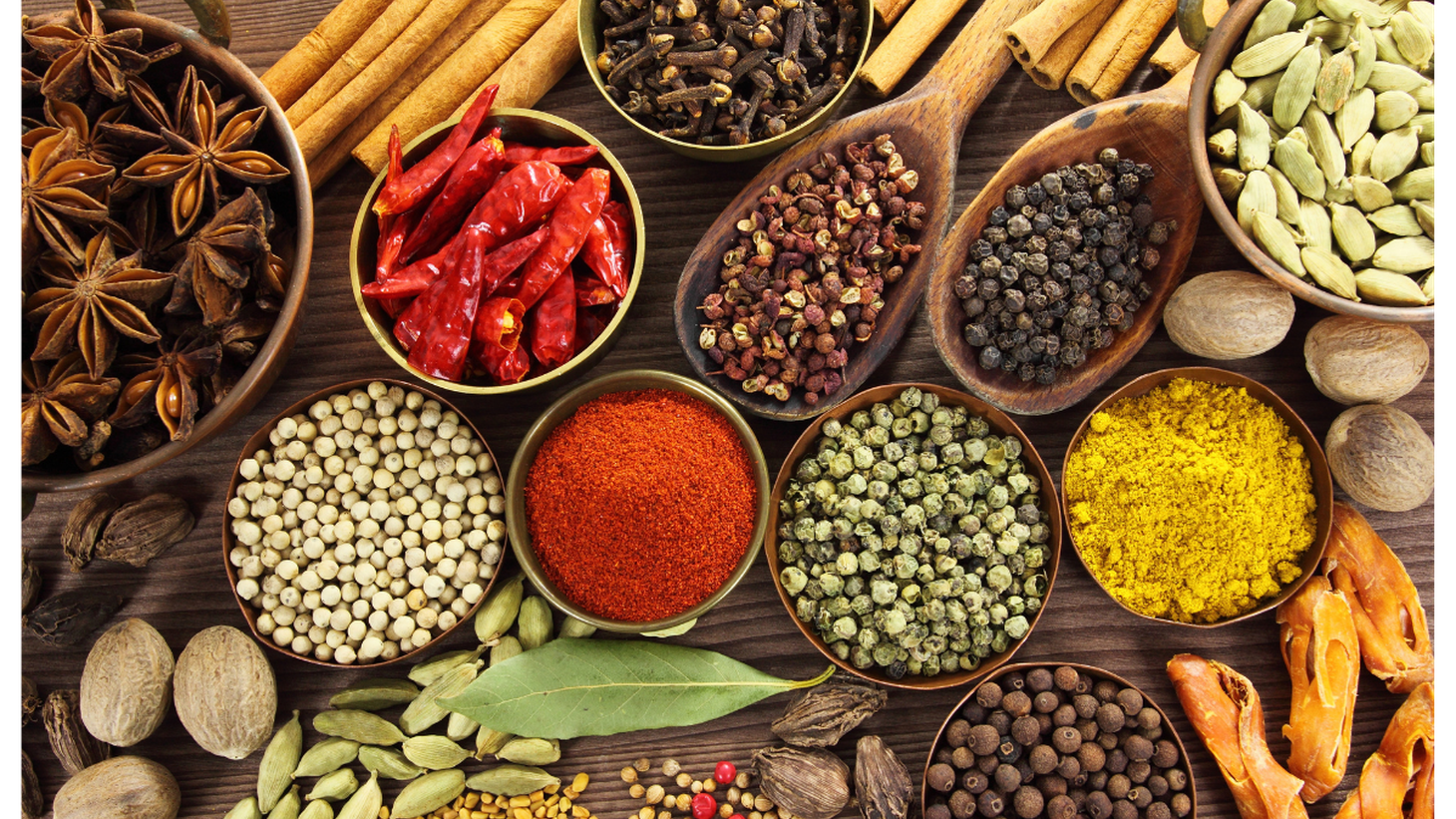 Led by Dr. David Delgado Shorter, UCLA's The Archive of Healing is a digital database that draws on folklorists and anthropologists, documenting traditions and rituals of wellness, including the use of many spices.