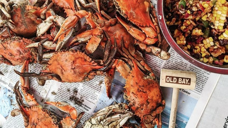 Old Bay is a staple at every crab shack and seafood boil across America, but few know about the man behind the 18 spice blend.