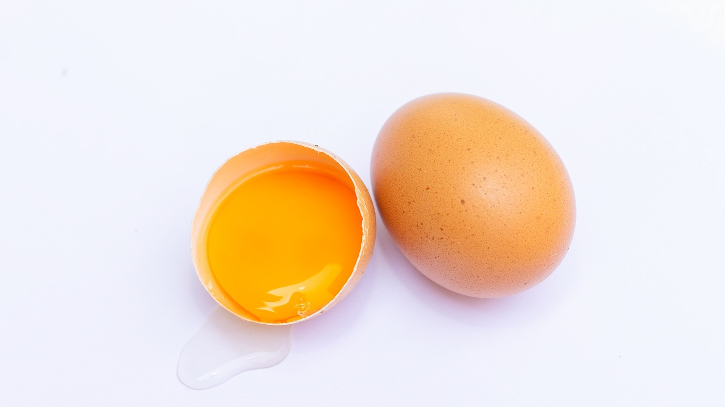 Food writer Rachel Khong discovered that the preferred color of egg yolks varies around the world, from pale yellow to deep orange.