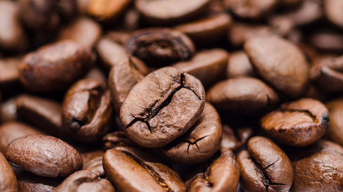 When Maxwell House Coffee started selling the Haggadah for Passover, many believed coffee beans to be non-kosher, resembling forbidden legumes. It took a marketing genius to prove otherwise, says Rabbi Carol Balin.
