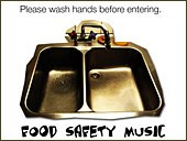 Food Safety Music