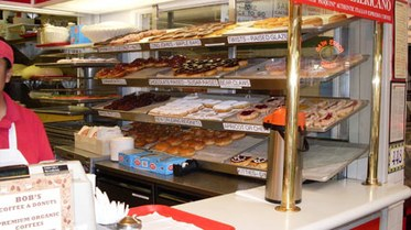 Bob's Doughnuts