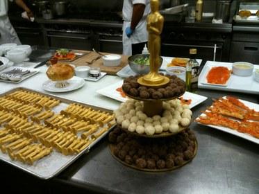 Oscar Chocolates