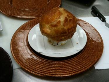 Oscar Pot Pie