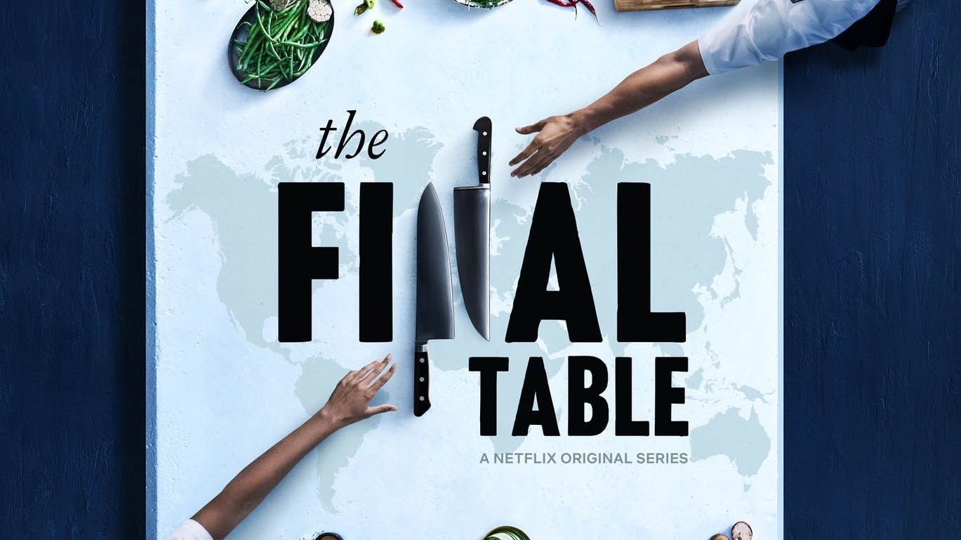 """""""The Final Table"""" is Netflix's latest entry into the cooking competition arena."""