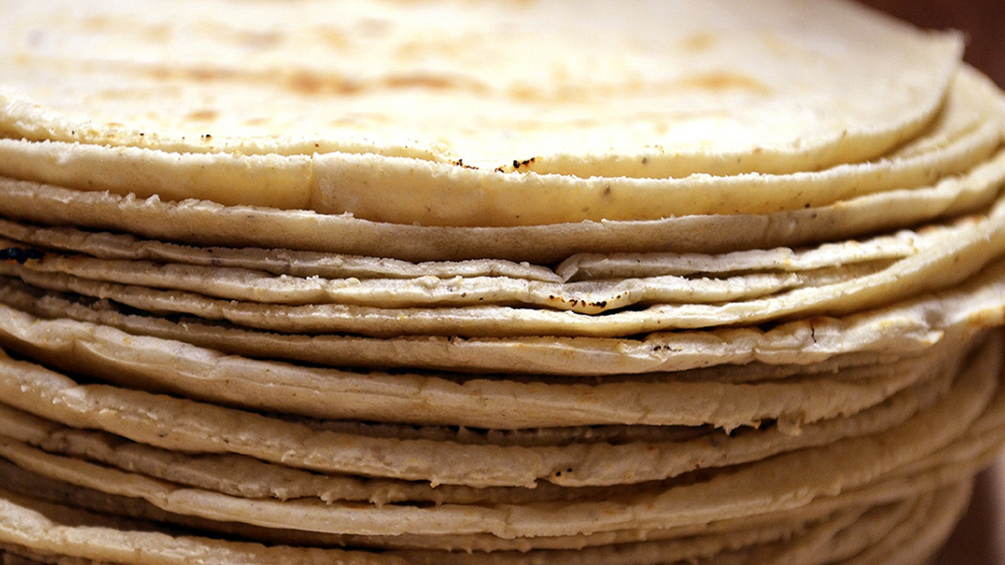 Let's talk tortillas! Gustavo Arellano announces KCRW's first-ever Great Tortilla Tournament, to choose the best tortilla in LA out of a bracket of 64. Bill Esparza talks tortilla makers in the L.A. area.