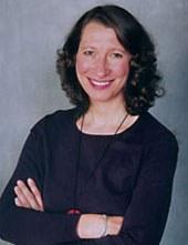 Sarah Susanka
