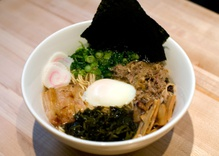 The History of Ramen; Kimchi; School Lunch