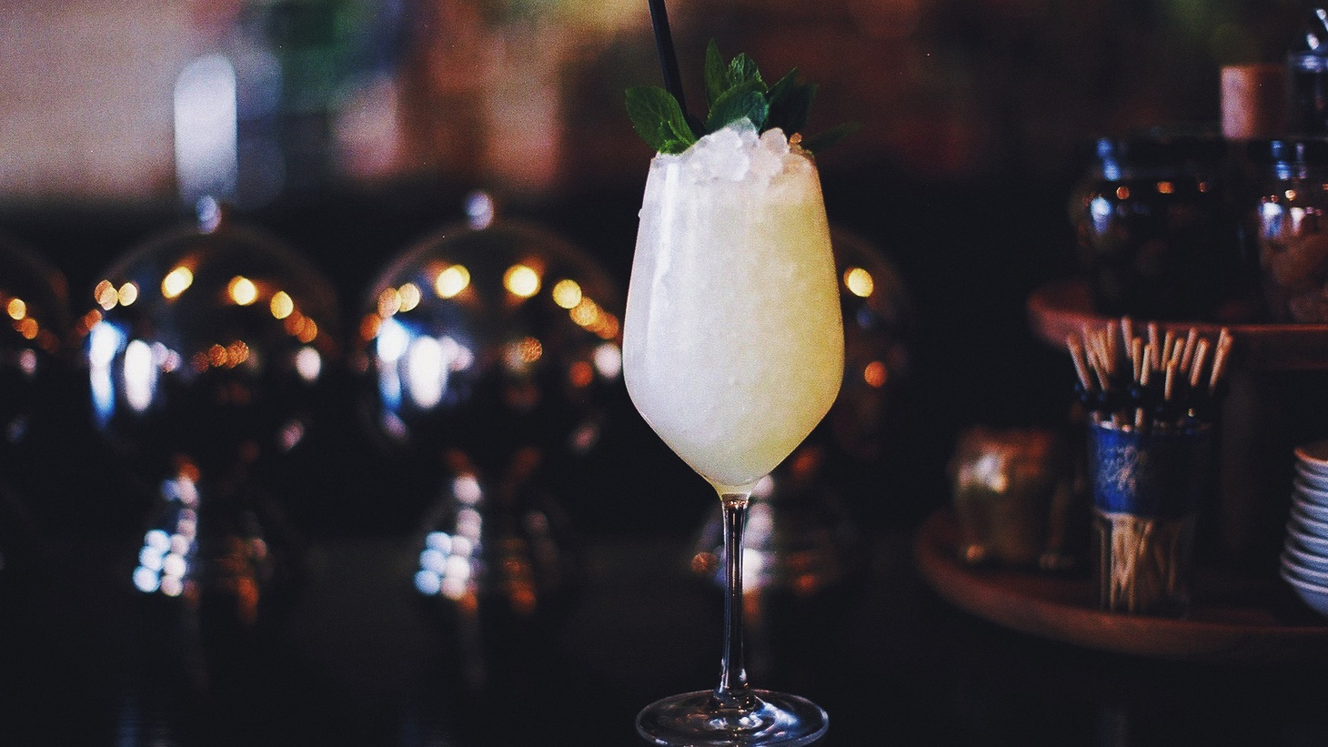 Cocktail historian David Wondrich outlines the legacy of barman Jerry Thomas and Jonathan Gold tells us where to find the best cocktails in LA. Plus, we dive deep into Tiki's seductive lure of rum and kitsch.