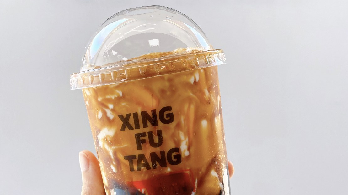 """""""Boba defies all logic, defies supply and demand,"""" says journalist Kristie Hang, who describes the ubiquity of shops across San Gabriel Valley."""