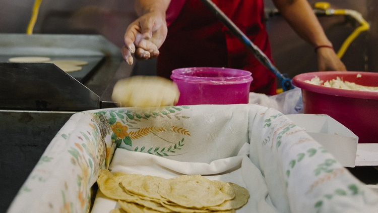 Tortilla Tournament 2021, Week One: The old-school dominates