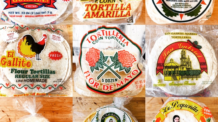 Tortilla Tournament, Week 1: Stunning upsets, favorites on the run!