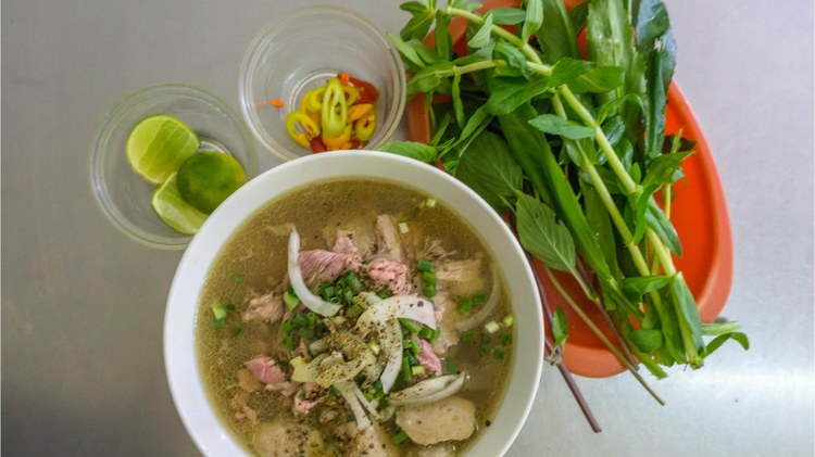 Andrea Nguyen is back to say that cooking Vietnamese is doable any day of the week. What we eat and how we do it binds humanity across geography and culture, according to Chris Ying.