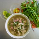 Viet cooking made simple, Ritz & Escoffier, and goat cheese