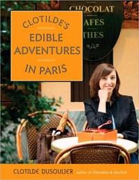 Clotilde Dusoulier Book