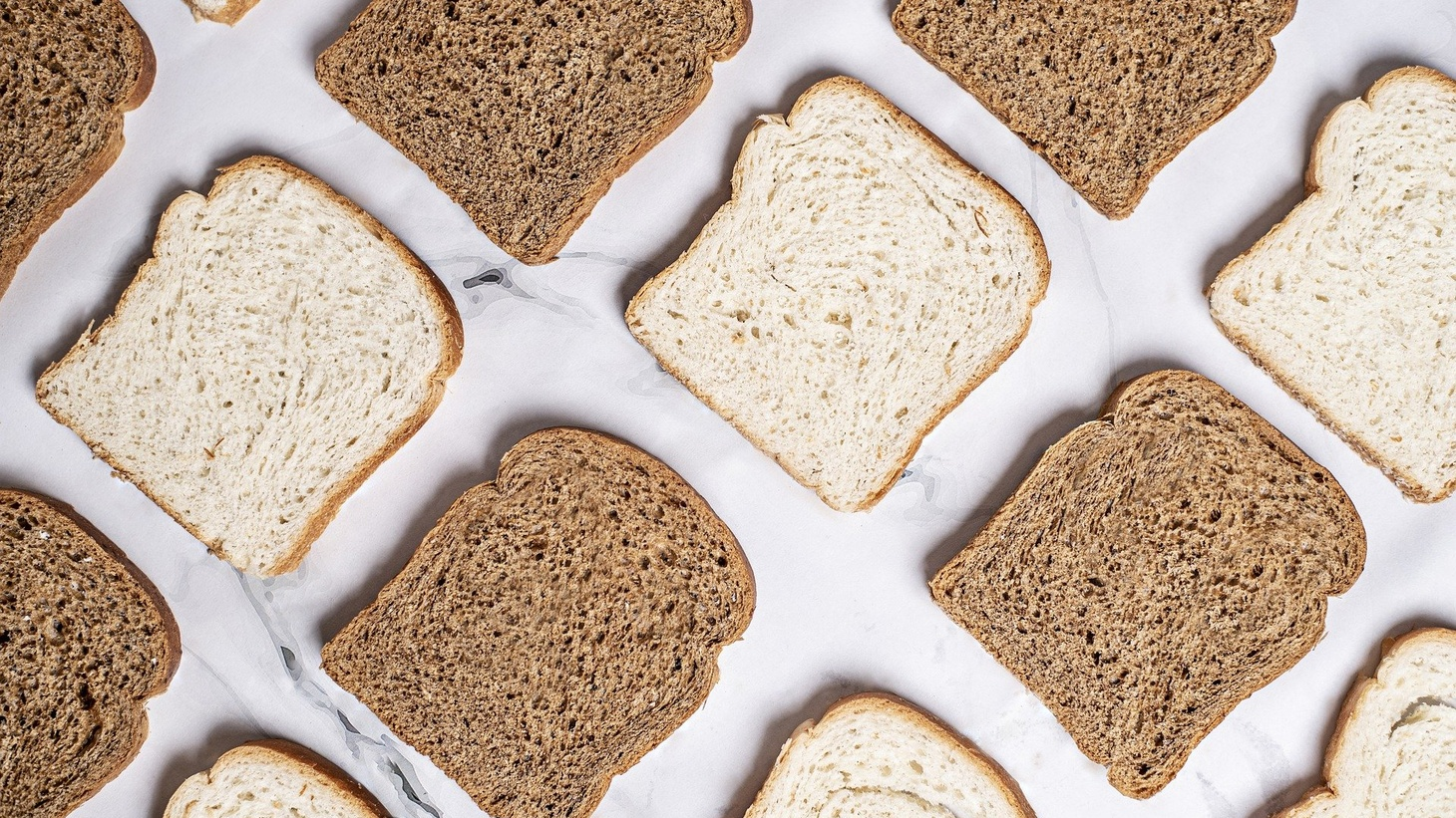 Bread was one of the last of the important staple foods in the American diet to become industrialized, according to Professor Aaron Bobrow-Strain.