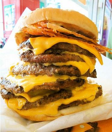 Taiwan Burger King