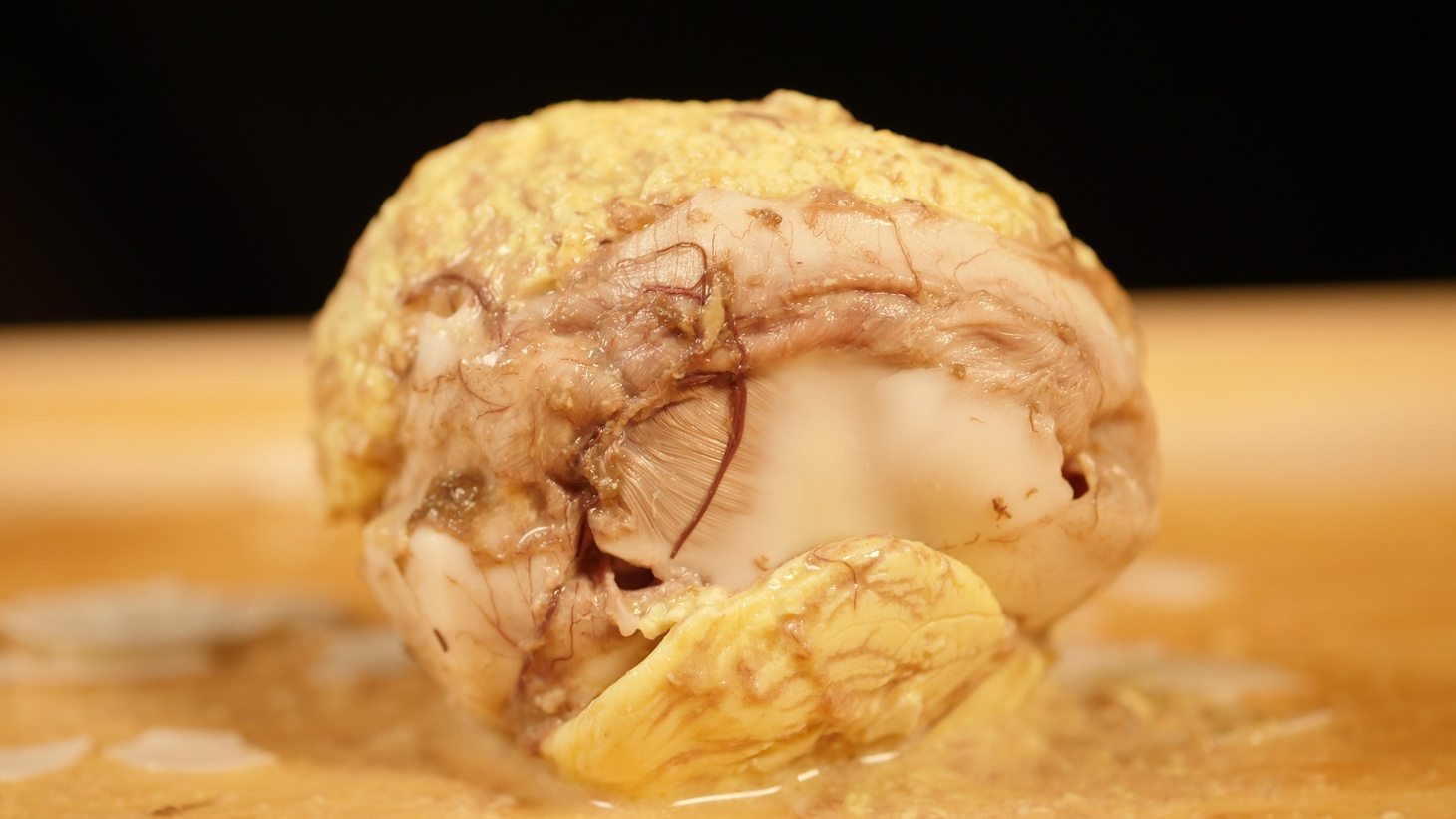 """""""There are foods that particularly bring out people's ire. Balut is unapologetically itself,"""" says Margaret Magat."""