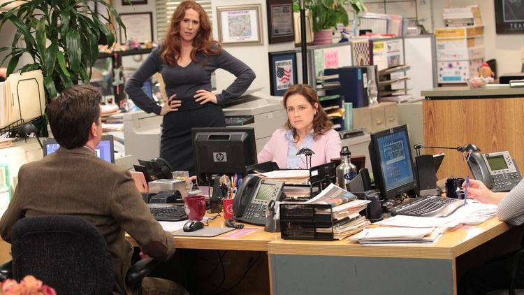 "Nielsen released year-end streaming data for 2020, and more minutes were spent watching ""The Office"" on Netflix than any other show."