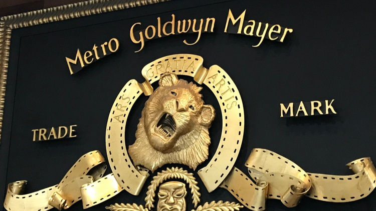 In Hollywood, merger mania continues, this time with a tech twist. Amazon is buying the storied MGM Studios, and the library of 4,000 movies and TV shows that comes with it.
