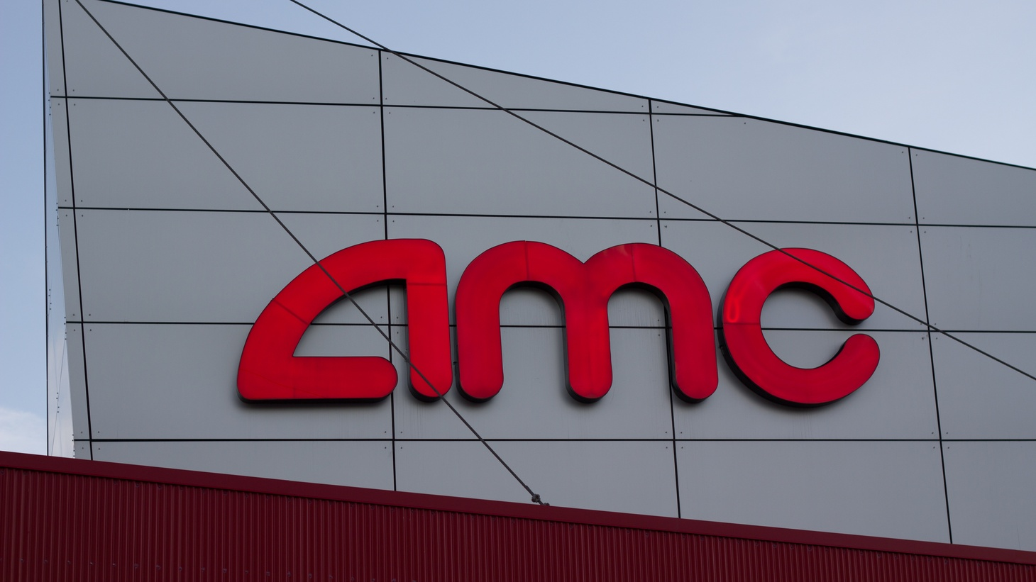 Like the rest of the entertainment industry, AMC has been losing profits since the beginning of the coronavirus pandemic.