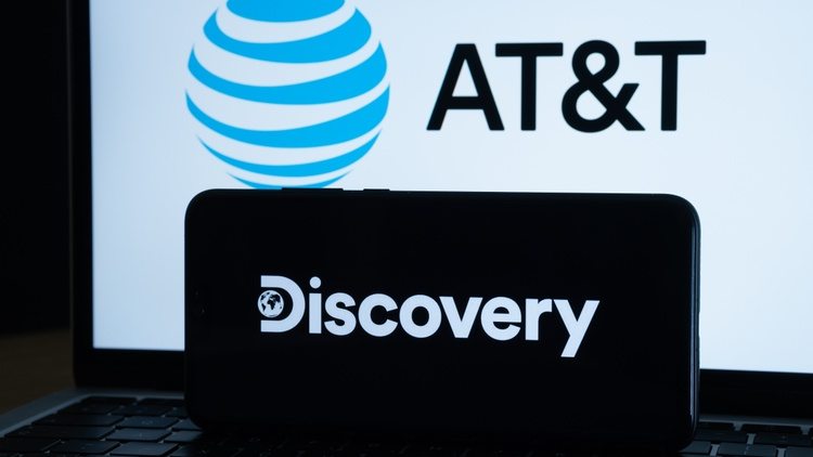 AT&T spins off WarnerMedia to Discovery