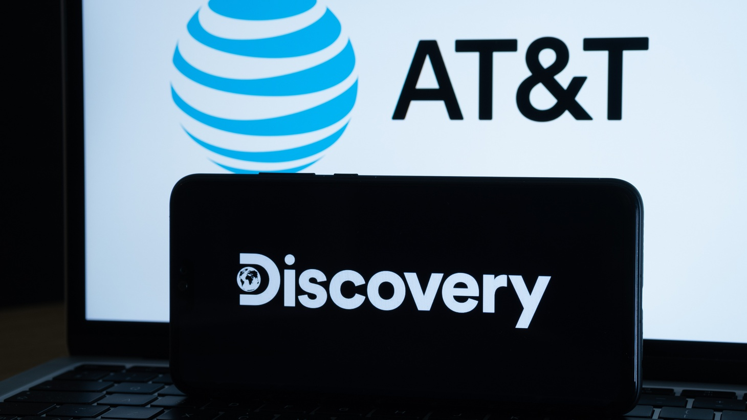 AT&T will spin off its film and TV assets from WarnerMedia, merging them with Discovery.