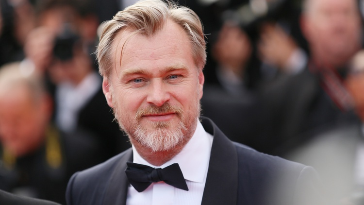 Universal will be the home of Christopher Nolan's next project, a film about the creation of the atom bomb