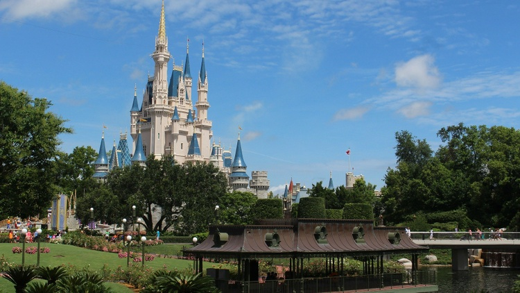 Walt Disney World in Florida set to reopen July 11, despite performers' safety concerns