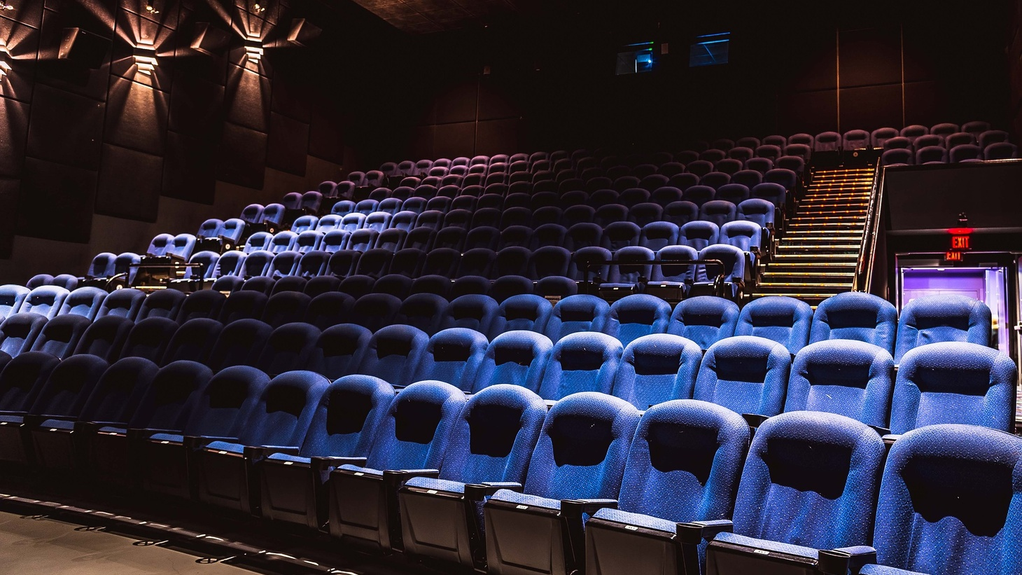 Some Southern states are eager to reopen businesses. But movie theater owners say not so fast.