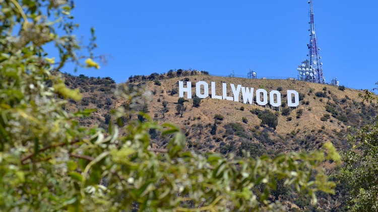 Longtime Hollywood agents say goodbye to old firms, move to new company backed by Trump donor