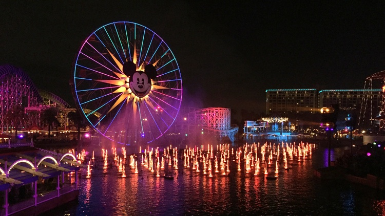Amid coronavirus, Hollywood takes a hit. Will Disney shut down theme parks, hotels, cruise ships too?