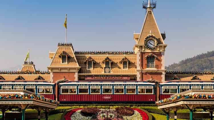Coronavirus and Hollywood: Disneyland closes, more movies pushed