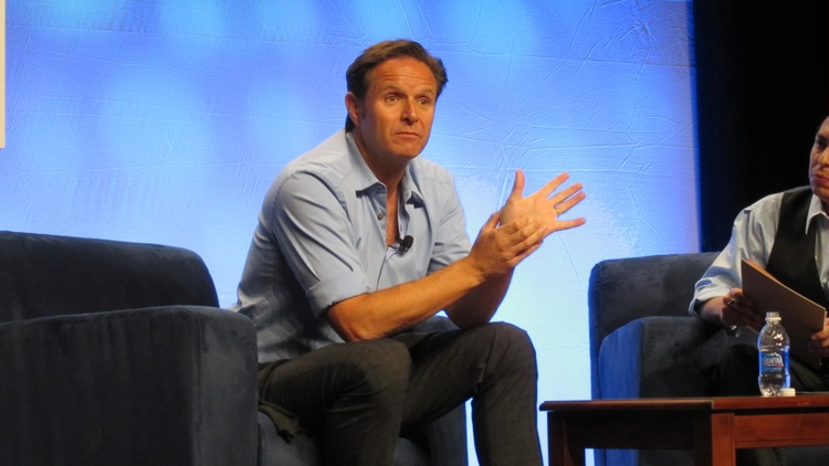 "Mark Burnett is best known for reality TV hits like ""Survivor,"" ""The Voice,"" and ""The Apprentice,"" which gave Donald Trump a national audience."